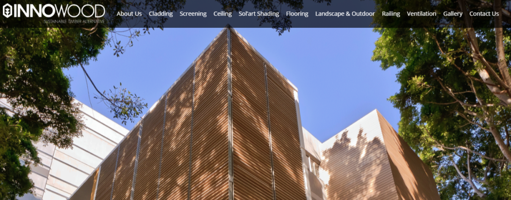 SEO For Australian Timber Product Supplier